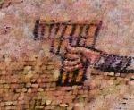 flauto di pan colori con contrasto aumentato via software