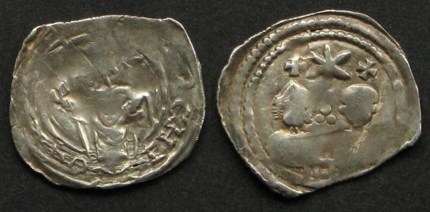 Il Margraviato d'Istria – Una variante inedita di un denaro coniato da Henrik vonAndechs-Merania