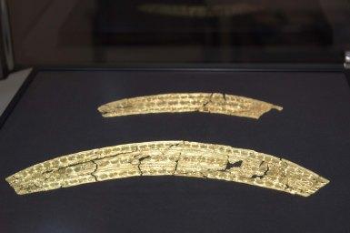 Pettorale del XIII-XII sec. a.C.